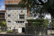 vilamajó house