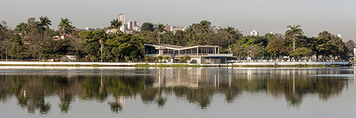yatch club - pampulha complex
