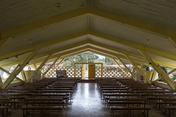 capela serra do navio