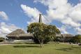 centro de exposições do centro administrativo da bahia joão filgueiras lima (lelé)