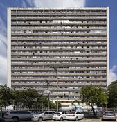 caetés building