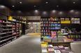 livraria do vila aurora  isay weinfeld
