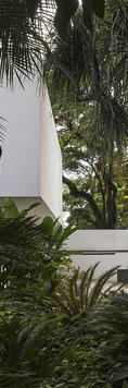 luciana brito gallery (former castor delgado perez residence)
