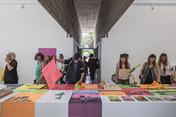 brazil pavilion - giardini della biennale 2016
