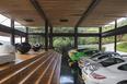 gn residence - garage pavilion mpgaa
