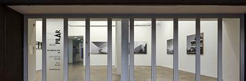 coleção de museus exhibition at galeria pilar