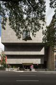 the breuer building