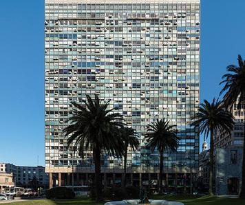 ciudadela building