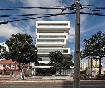hermes 880 building