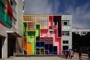 bi-city biennale of urbanism / architecture 2017