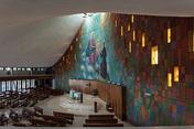 iglesia de san antonio maría claret