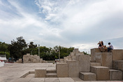 plaza fuente