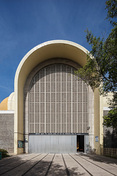 templo de santa rita de casia