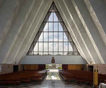 iglesia san javier de la colina