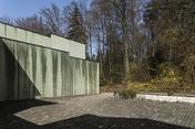 renovation and extension oskar reinhart collection am romerholz