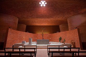 religious spaces