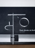 paulo mendes da rocha1999-2006 