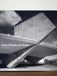 paulo mendes da rocha1957-1999