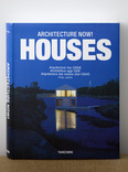 architecture now! houses
