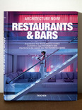 architecture now! restaurants & bars