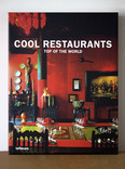 cool restaurants