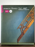 anuario premis fad 2007