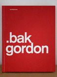 bak gordon architecture
