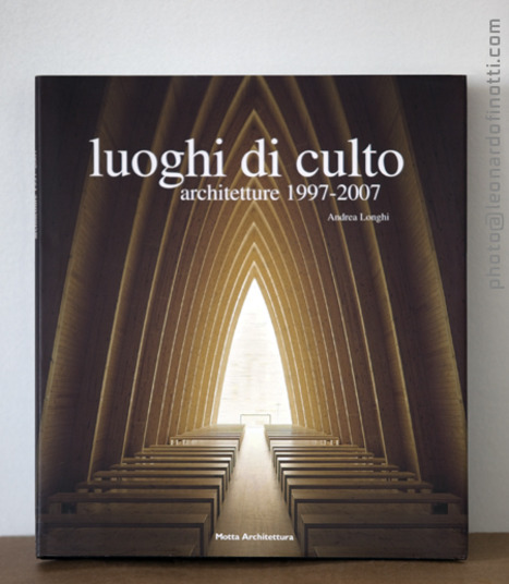 luoghi di culto: architecture 1997-2007
