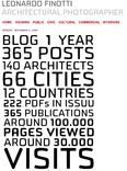 blog 1 year