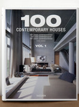 100 contemporary houses vol 1
