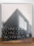 2x1 schneider&amp;schneider wohnhaus+stadthaus