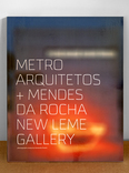 2x1 metro arquitetos+mendes da rocha new leme gallery