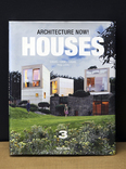 Architecture Now! houses Vol. 3