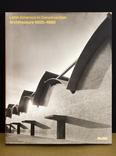 latin america in construction architecture 1955-1980